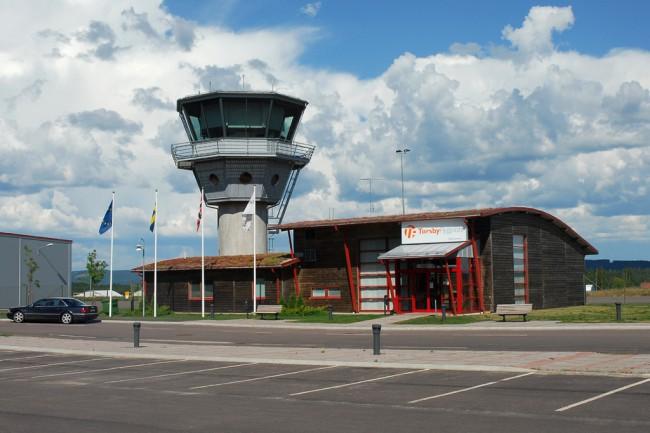 Torsby Airport
