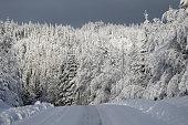 Torsby i vackra Värmland